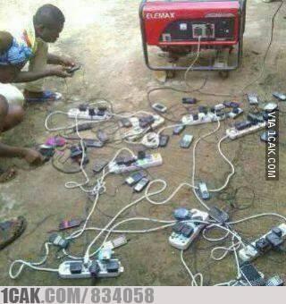 lifehack charger © 2019 berbagai sumber