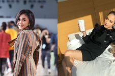 Gaya 7 seleb Indonesia di New York Fashion Week 2019, modis abis
