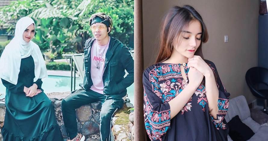 7 Pesona Nabilla Aprillya, selebgram mantan kekasih Atta Halilintar