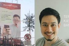 Ini pria yang selalu terkejut di banyak iklan, bukan orang Indonesia