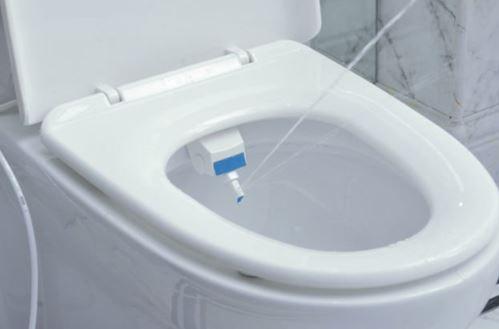 kejadian di kamar mandi bikin kesal  Istimewa