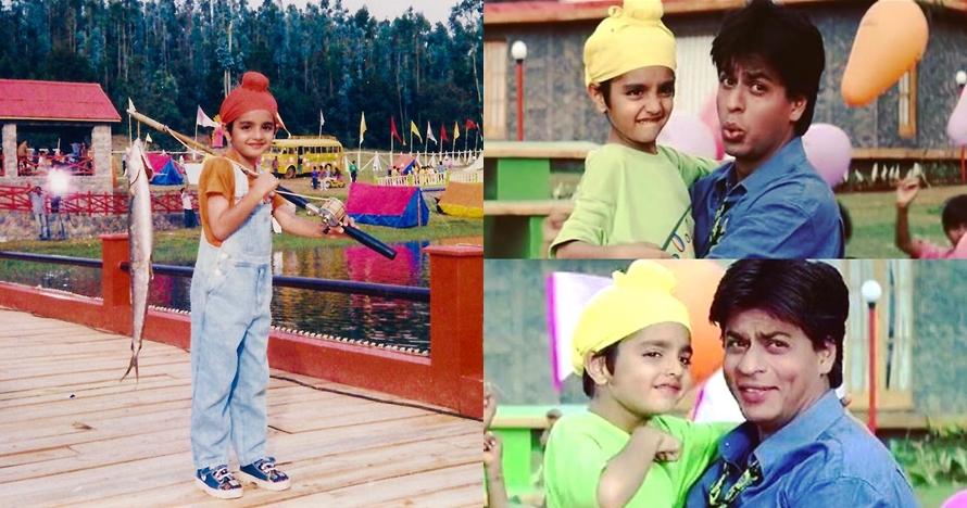 Ingat bocah cilik di Kuch Kuch Hota Hai? Ini 10 potret terbarunya