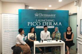 Pico laser, perawatan kulit untuk mengatasi flek hitam & jerawat