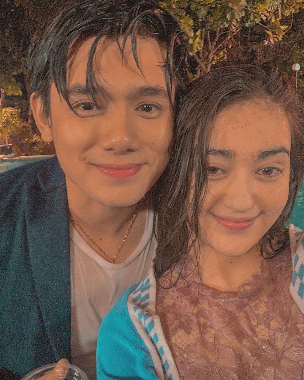 Pasangan sinetron di luar syuting © 2019 brilio.net