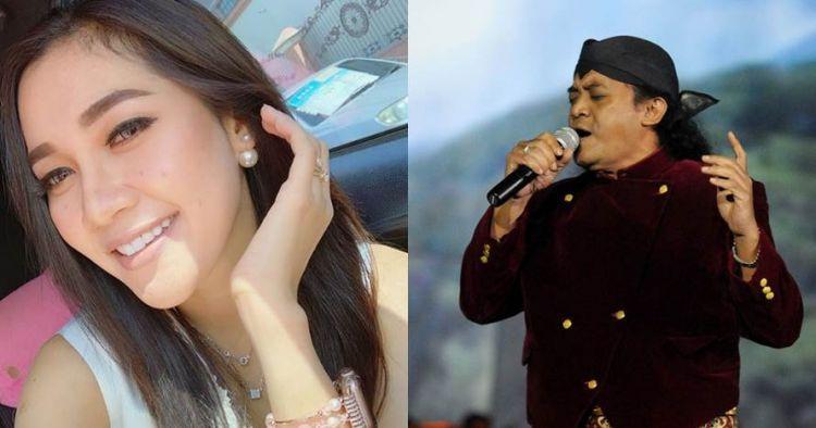 Pesona 4 Sad Girl bikin konser Didi Kempot makin Ambyar