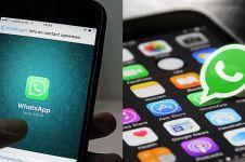 Cara mudah menonaktifkan fitur download otomatis di WhatsApp