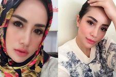 Pengakuan Shinta Bachir soal kembali lepas hijab, ikuti kata hati