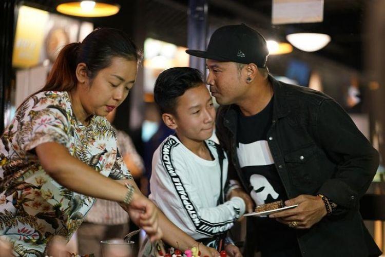 10 Momen perayaan ultah anak Soimah, jauh dari kesan mewah