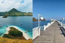 7 Tempat wisata gratis di Labuan Bajo, keren dan indah