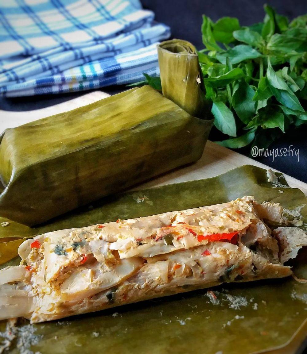 15 Resep masakan jamur, lezat praktis dan sederhana  Instagram