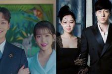 15 Drama Korea horor romantis berbalut komedi, ada Hotel Del Luna
