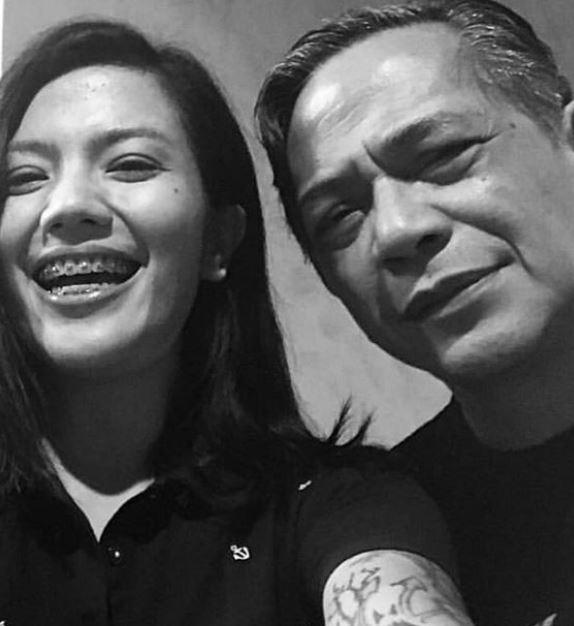 ray sahetapy dikira ayah tiga  Instagram