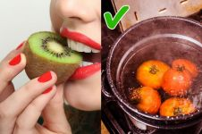 10 Kebiasaan cara konsumsi makanan bikin nutrisi nggak maksimal