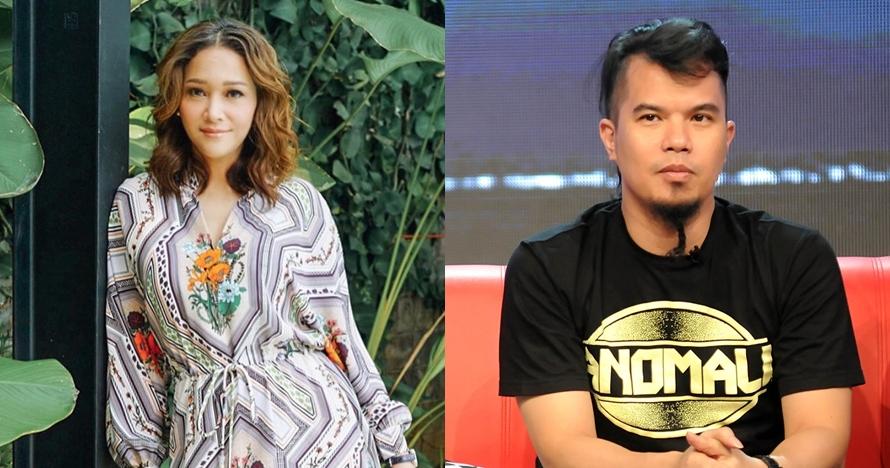 Reaksi santai Maia jika Ahmad Dhani jadi juri tamu Indonesian Idol