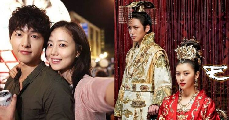 14 Drama Korea romantis balas dendam jadi cinta, bikin baper