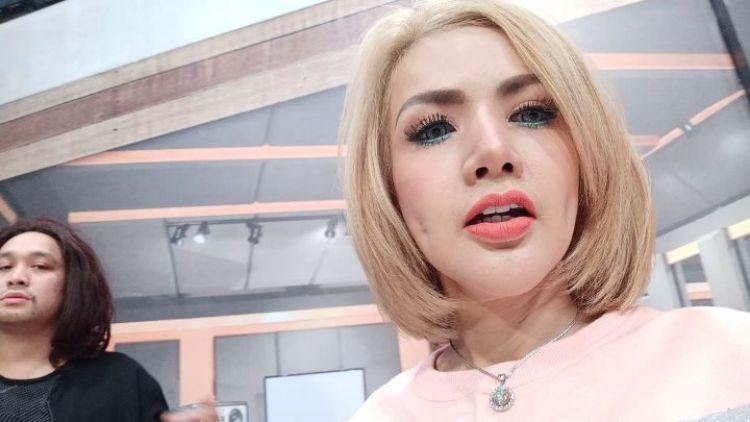 Barbie Kumalasari punya lesung pipi, begini pujian Galih Ginanjar