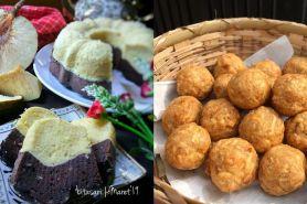 15 Resep olahan buah sukun, enak dan mudah dibuat