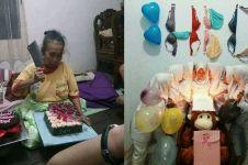 10 Momen absurd di perayaan ulang tahun ini bikin geleng kepala