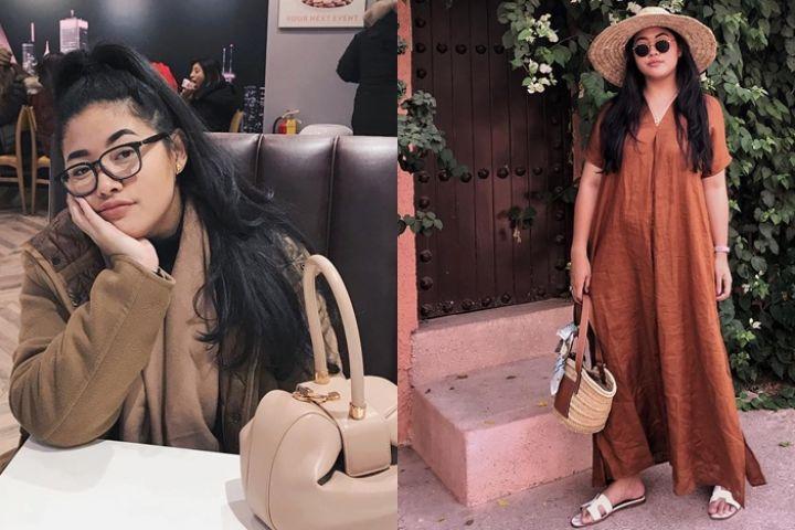 12 Pesona Pinka Haprani, cucu Megawati Soekarnoputri yang stylish