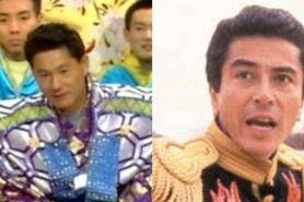Potret terbaru 10 tokoh dalam Benteng Takeshi ini bikin pangling