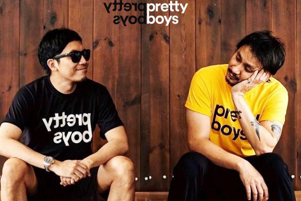 Ini alasan film Pretty Boys jadi film terakhir Vincent Rompies