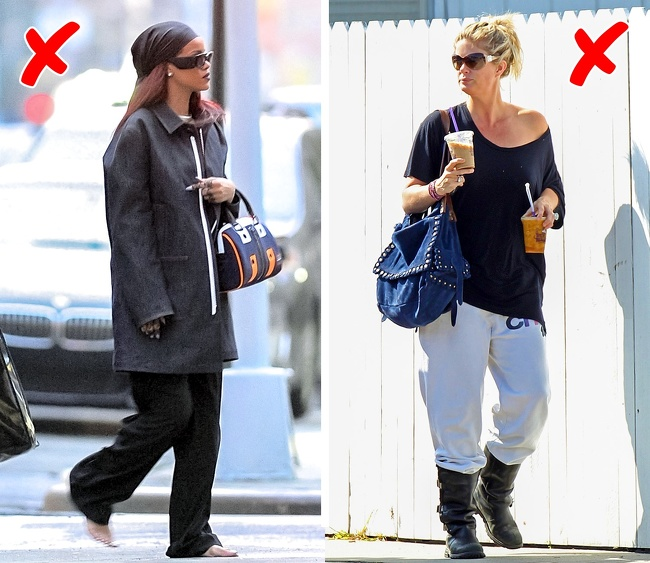 11 Kesalahan fashion ini membuat kamu terlihat lebih tua © 2019 brilio.net