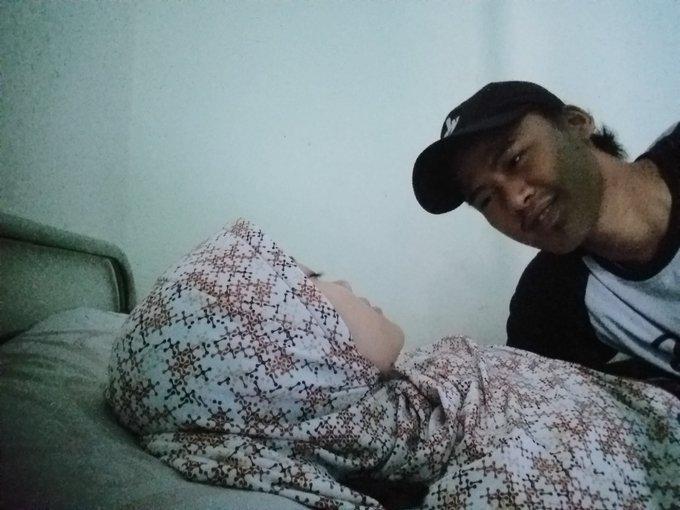 Kisah pria dampingi kekasih terkena tumor istimewa