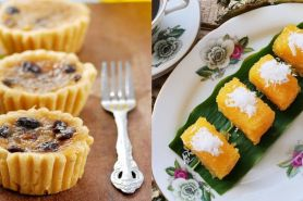 15 Resep olahan nanas lezat, praktis dan menggugah selera
