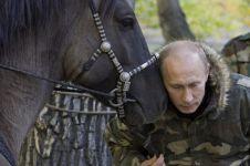 Vladimir Putin kutip ayat Alquran saat serukan perdamaian di Yaman