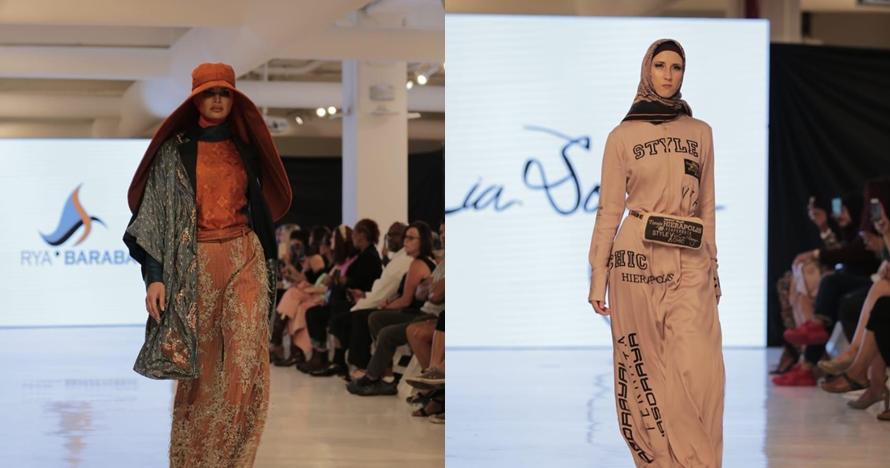 11 Desainer Indonesia bikin kagum di Fashion Week New York, salut