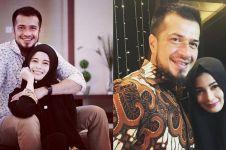 15 Tahun menikah, ini 8 potret harmonis Jihan Fahira & Primus