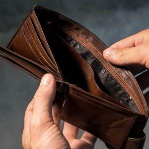 7 Tanda keuangan sedang kritis, jangan disepelekan