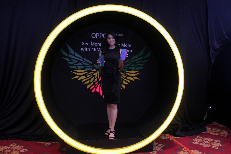 Oppo A Series © 2019 brilio.net