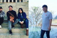 Dijodohkan ibunda, Merry Raffi Ahmad ungkap alasan batal menikah