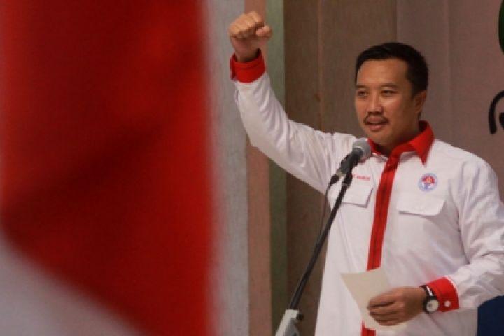 Imam Nahrawi mengundurkan diri sebagai Menpora, ini kata Jokowi