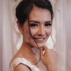 Vicky Prasetyo akan lamar Sahila, Anggia Chan: Hati-hati ajalah