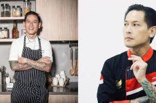 Unggah foto nangkring di eskalator, gaya Chef Juna curi perhatian