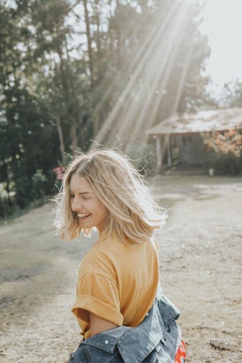 Ini 10 cara sederhana agar kamu selalu berpikiran positif Unsplash