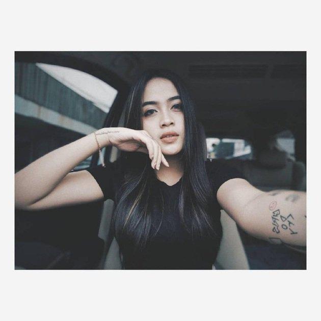 10 Potret Xena Xenita, pedangdut asal Jogja yang memesona Instagram/@dik.xena.xenita