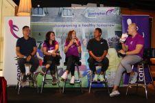 Combi Run 2019 kembali digelar, ajak masyarakat jalani hidup sehat