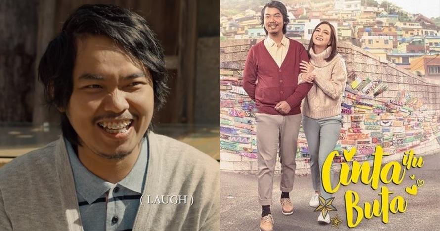 6 Fakta menarik film Cinta Itu Buta, Dodit Mulyanto 'bikin ulah'