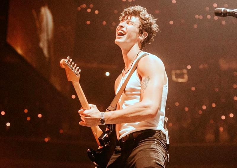 Prambors bagikan tiket konser Shawn Mendes, begini caranya