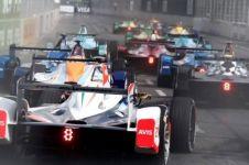 Jakarta resmi jadi tuan rumah Formula E 2020