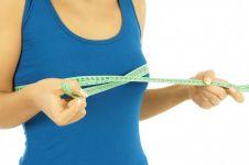 6 Cara alami memperbesar payudara, tanpa efek samping