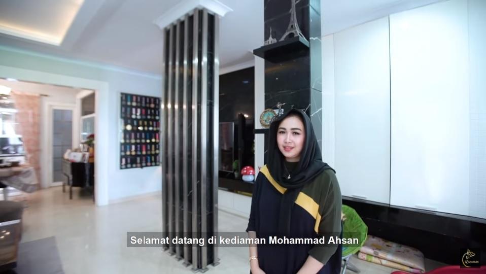 rumah mohammad ahsan YouTube/PB Djarum