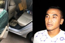 Kronologi pencurian yang dialami Rico Ceper, rugi Rp 14 juta