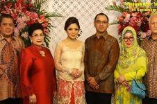 10 Potret lamaran mantan suami Lulu Tobing dengan gadis Makassar