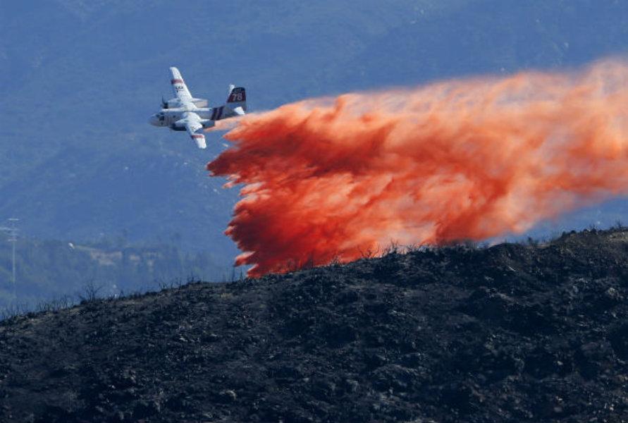 8 teknologi kebakaran hutan istimewa