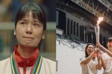 6 Fakta film Susi Susanti, Laura Basuki latihan badminton 5 bulan