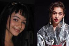 10 Potret transformasi Sahila Hisyam, masa mudanya bikin pangling